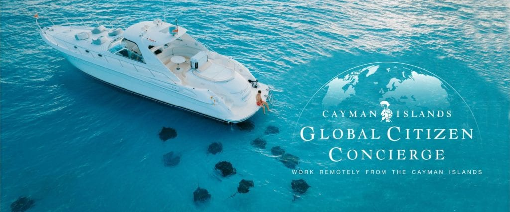 Cayman Islands Global Citizen Concierge Program